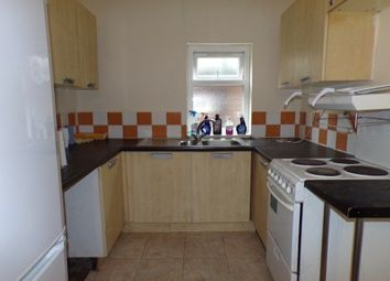 Thumbnail 2 bed flat to rent in Broadstone Road, Kitts Green, Birmingham