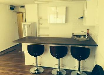 Thumbnail 1 bed flat to rent in Park Rd North, Birmingham