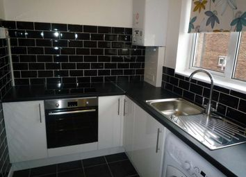 Thumbnail 2 bed flat to rent in Queen Street, Gravesend