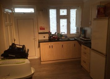Thumbnail Terraced house to rent in St. Marys Road, Ilford