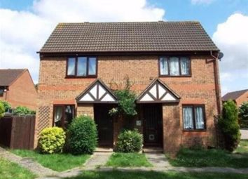 Thumbnail 1 bed property to rent in Holton Heath, Bracknell