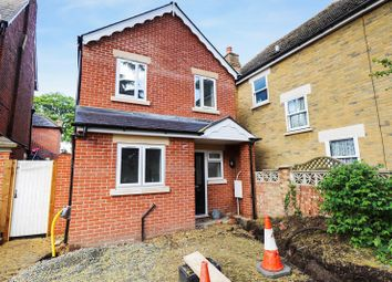 Thumbnail 2 bed detached house for sale in Picardy Road, Belvedere, Kent
