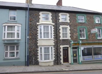 Thumbnail 4 bed terraced house for sale in 38, Bridge Street, Aberystwyth, Ceredigion