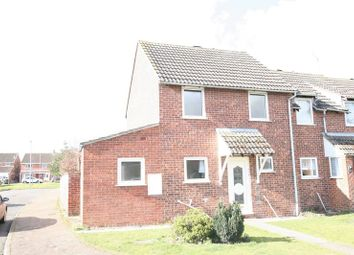 Thumbnail 3 bedroom semi-detached house to rent in Salmons Way, Fakenham