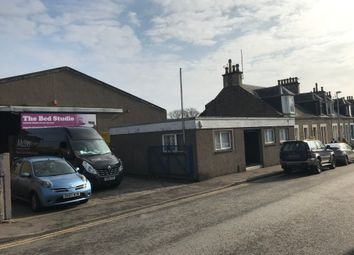 Thumbnail Light industrial for sale in Ferrier Street, Carnoustie