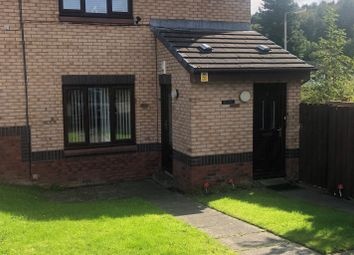 Thumbnail 1 bed flat to rent in Dormanside Court, Glasgow