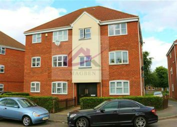 Thumbnail 2 bedroom flat for sale in Butteridges Close, Dagenham