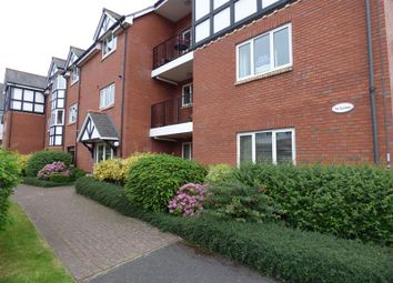 Thumbnail 2 bed flat for sale in The Orchards, Walwyn Road, Colwall, Malvern, Worcestershire