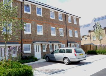 Thumbnail 4 bedroom terraced house to rent in Eden Road, Dunton Green, Sevenoaks