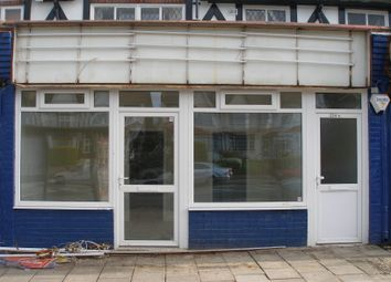 Thumbnail Retail premises to let in 224 Woodhouse Road, North Finchley