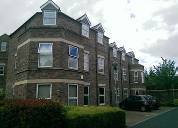 Thumbnail 2 bed flat to rent in Grange House, West Grange Court, York