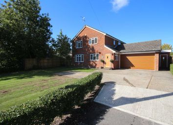 Thumbnail 5 bed detached house for sale in Terrace Road North, Binfield, Bracknell