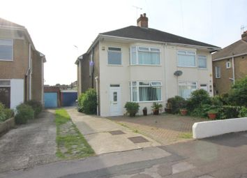 Thumbnail 3 bed semi-detached house for sale in Langdale Gardens, Waltham Cross, Herts