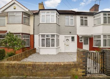 Thumbnail 3 bed terraced house for sale in Sudbury Heights Avenue, Sudbury, Wembley
