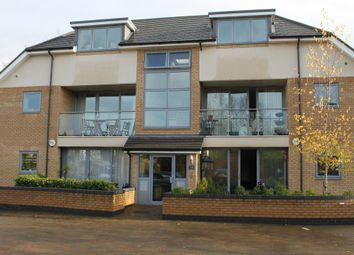 Thumbnail 2 bed flat to rent in Southam Mews, Croxley Green, Rickmansworth