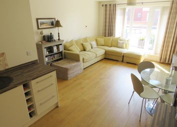 Thumbnail 2 bed flat for sale in Queens Road, Chester