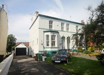 Thumbnail 3 bed semi-detached house for sale in Leyland Road, Southport