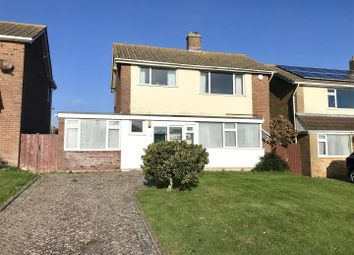 Thumbnail 4 bed detached house for sale in Field Barn Drive, Weymouth
