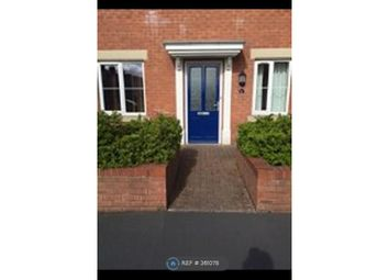 Thumbnail 2 bed flat to rent in Brunswick Road, Buckley