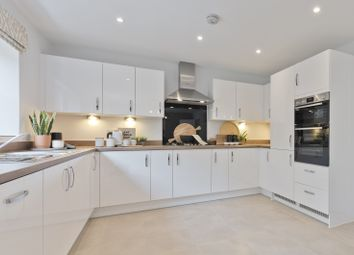 Thumbnail 2 bedroom flat for sale in Stane Street, Pulborough
