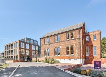 2 bed flat for sale in Tennyson House, Laureate Gardens, Henley-On-Thames RG9