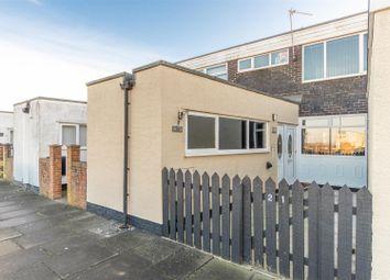 Thumbnail 4 bed terraced house for sale in Studdon Walk, Kenton, Newcastle Upon Tyne