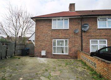 2 bed end terrace house for sale in Missenden Gardens, Morden SM4