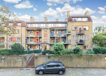 Thumbnail 4 bed flat to rent in Elm Court, Acorn Walk, Rotherhithe