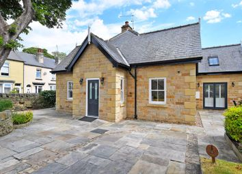 Thumbnail 3 bed detached house for sale in Burrowlee Park Square, Hillsborough, Sheffield