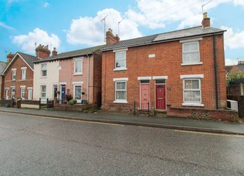 3 bed semi-detached house for sale in Military Road, Colchester CO1