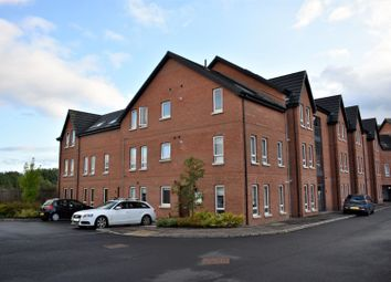Thumbnail 2 bedroom flat for sale in 5 West Circular Close, Belfast