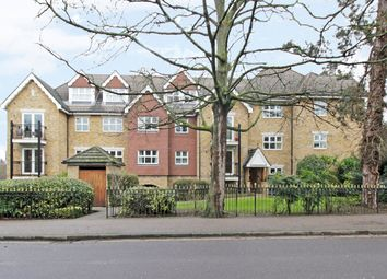 Thumbnail 2 bed flat for sale in Ashbourne Court, 59A Albemarle Road, Beckenham