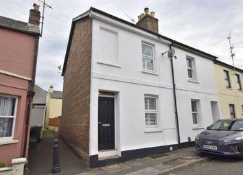Thumbnail 2 bed end terrace house for sale in Rosehill Street, Cheltenham, Gloucestershire