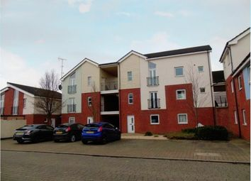 Thumbnail 2 bedroom maisonette to rent in Ariel Close, Newport