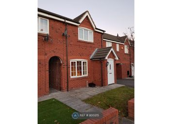 Thumbnail 2 bed terraced house to rent in Harrison Close, Warrington