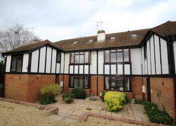2 bed flat for sale in Berkeley Lodge, Nightingale Lane, Storrington, West Sussex RH20