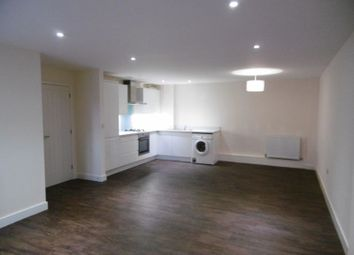 Thumbnail 3 bedroom flat to rent in Cannon House, Royal Oak Passage, Huntingdon