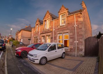 Thumbnail 2 bed semi-detached house for sale in 7 Porterfield Bank, Inverness