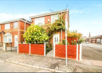 Thumbnail 3 bed detached house for sale in Sutton Street, Liverpool, Merseyside