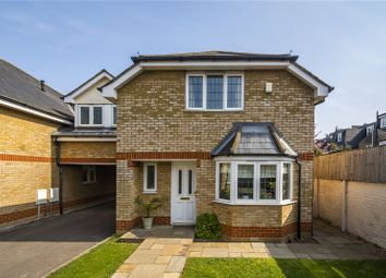 Thumbnail 4 bed semi-detached house for sale in Orchard Mews, Franche Court Road, London