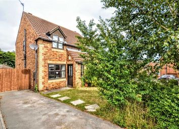 Thumbnail 2 bed property for sale in Foxglove Gardens, Grimsby