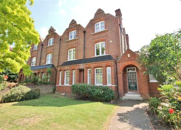 Thumbnail 1 bed flat for sale in St. John's Avenue, Putney, London