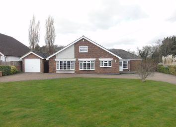 Thumbnail 4 bed detached bungalow for sale in Cudham Lane North, Cudham