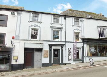 Thumbnail 2 bed maisonette for sale in Coinagehall Street, Wakeham's Flat, Helston, Cornwall