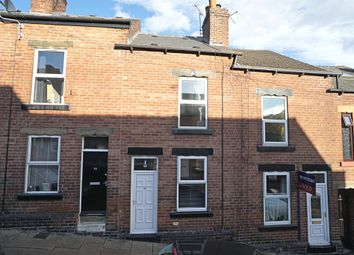 Thumbnail 2 bed terraced house for sale in Tennyson Road, Walkley, Sheffield