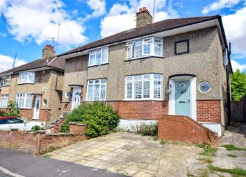 3 bed semi-detached house for sale in Corner Hall Avenue, Hemel Hempstead, Hertfordshire HP3