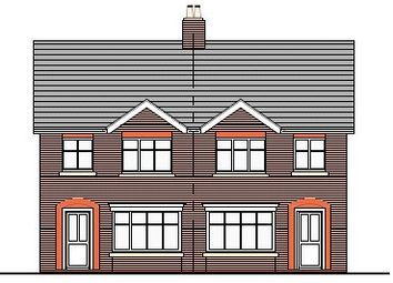 Thumbnail 3 bed semi-detached house for sale in Highgate, Cleethorpes