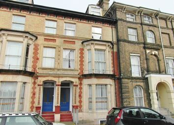 Thumbnail 1 bed flat to rent in Waterloo Road, Lowestoft