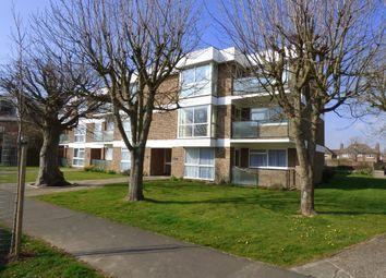 Thumbnail 2 bed flat to rent in Redwood Court, St Floras Road, Littlehampton