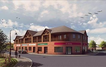 Thumbnail Retail premises to let in Roman Gate, Saxon Way, Great Denham, Bedford
